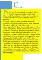 Narrenheft der Burgnarren Schloßberg_Flochberg - Seite 2