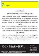 Narrenheft der Burgnarren Schloßberg_Flochberg - Seite 3