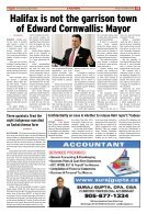 The Canadian Parvasi - Issue 30 - Page 5