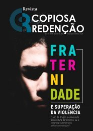 Revista Digital Copiosa Redenção Fevereiro