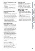 Sony HDR-AS30VD - HDR-AS30VD Guide pratique Slovaque - Page 4