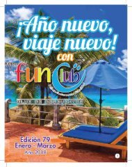REVISTA - ENERO MARZO FUN CLUB