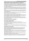 Sony VGN-FW41ZJ - VGN-FW41ZJ Documents de garantie Italien - Page 7