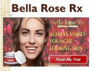 Bella Rose Rx - Restore Ageless Beauty
