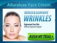 Alluraluxe : Eliminates All Types of Aging Symptoms