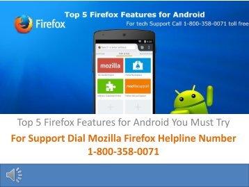 Firefox Magazines