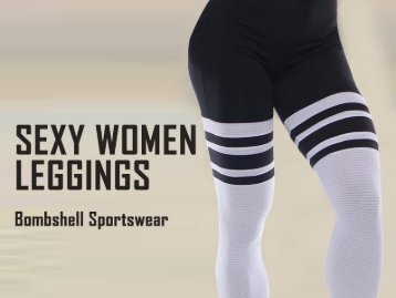 Women Leggings, Shorts | New Arrivals