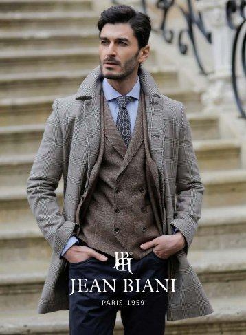 Jean Biani Basılacak