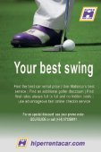 Viva & Vanity Golf Guide 2018 - Page 3