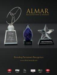 Almar Recognition & Awards