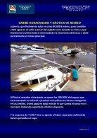 CARIBE HURACANADO Y NÁUTICA DE RECREO - Fondear.org - Page 6