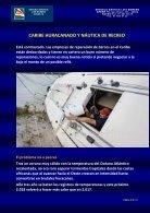 CARIBE HURACANADO Y NÁUTICA DE RECREO - Fondear.org - Page 7