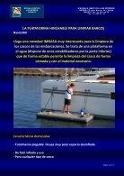 LA PLATAFORMA HINCHABLE PARA LIMPIAR BARCOS - Nauta360 - Page 2