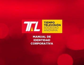 Manual Imagen Corporativa TTL