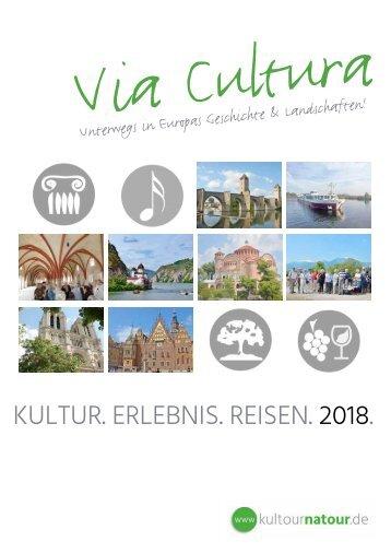 K&N Katalog 2018