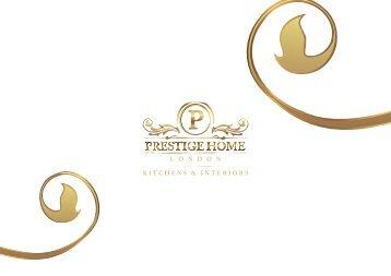 Prestige Home London Modern kitchens