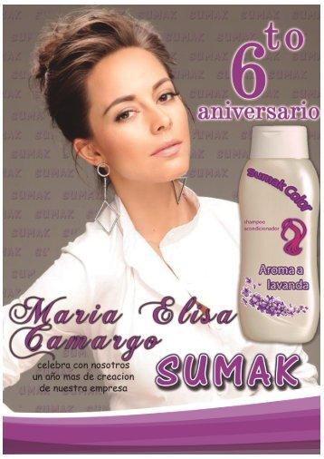 SUMAK-LA innovación del cabello