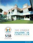 SISB: SUVARNABHUMI BROCHURE (A4) - Page 5