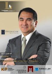 Legal 2017 awards 1.1