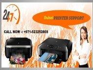 Printer Repair Service Dubai