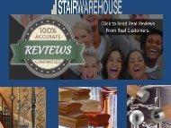 Stairwarehouse Compaints