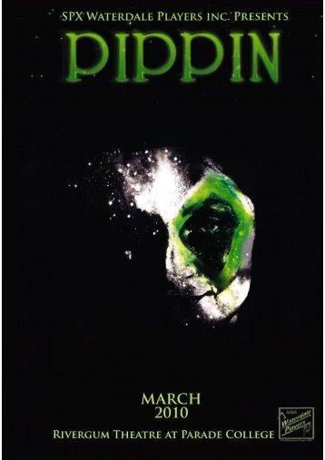 Pippin Program