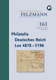 Auktion161-04-Philatelie_DeutschesReich