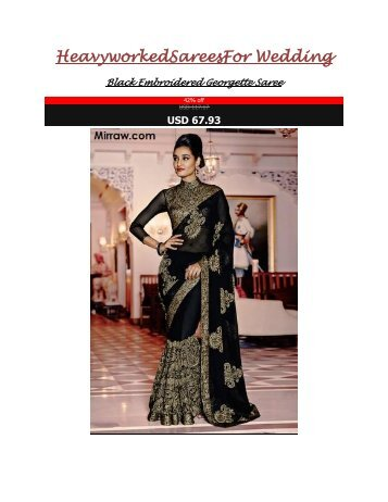 Heavyworked_Sarees_For_Wedding
