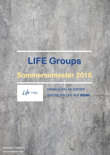 online magazin lifegroups_2018_DP