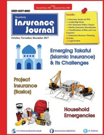 Insurance Journal (4th Quarter 2017)