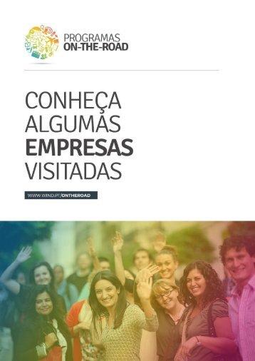 Empresas Visitadas OTR Business