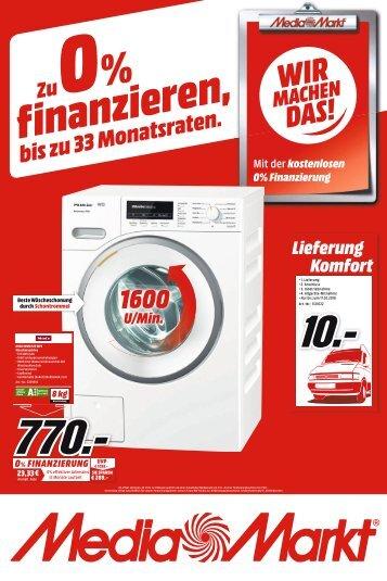 Media Markt Meerane - 07.02.2018