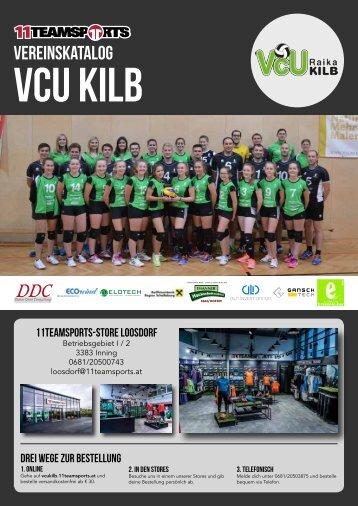 Online VCU Kilb