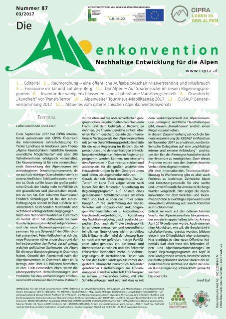AK_Zeitschrift Nr. 87