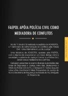 Informativo FAEPOL 2017 [2] - Page 7