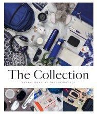 Catálogo The Collection 2018