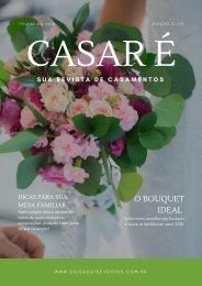 Revista Casar É