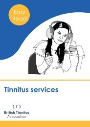 Tinnitus services FINAL for Web