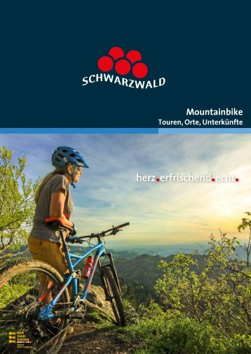 Mountainbike Schwarzwald-Online-Magazin