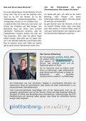 SHE works!  Frauen - Wirtschaft - Karriere : Frauen in der Gastronomie - Page 7