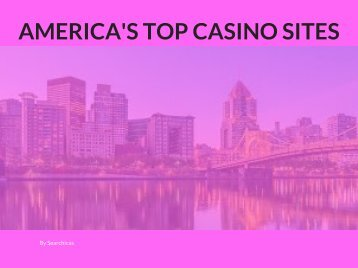 America's top casino sites