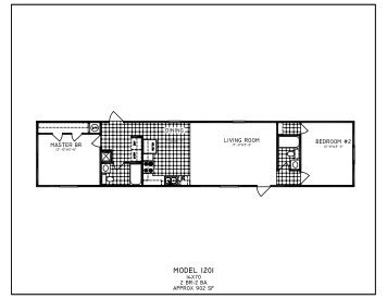 Cappaert Floorplan - RockinPHomes