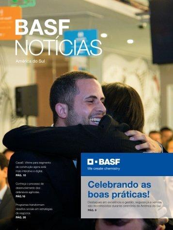 BASF Notícias - 2018 (PORTUGUÊS)