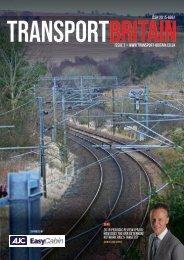 Transport Britain Publication Issue 3