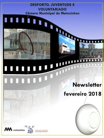 newsletter fevereiro