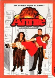 Annie Program