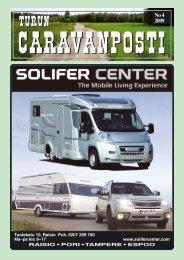 caravanposti 4 / 2009