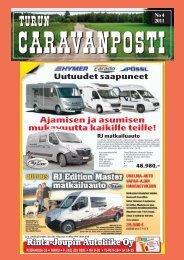 caravanposti 4 / 2011