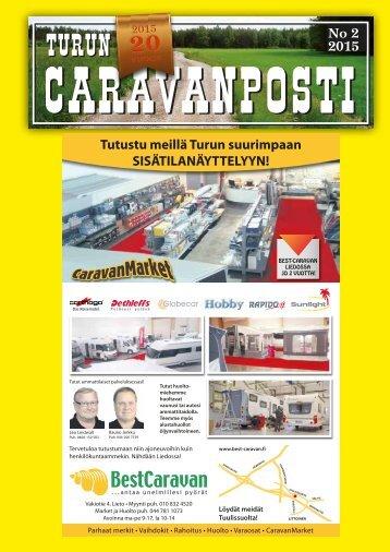caravanposti 2 / 2015