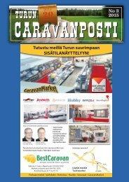 caravanposti 3 / 2015